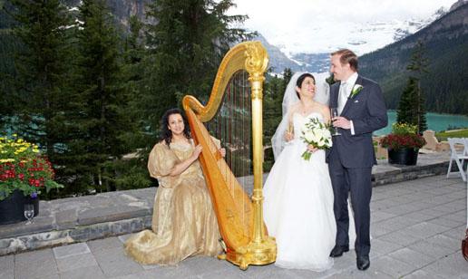 Harp Angel 1